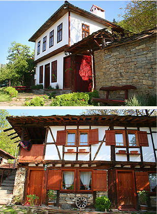 Поръчка Селски туризъм, къща за гости, Стомните, с. Бели Осъм