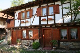 Поръчка Почивка в Троянския Балкан, Стомните, къща за гости