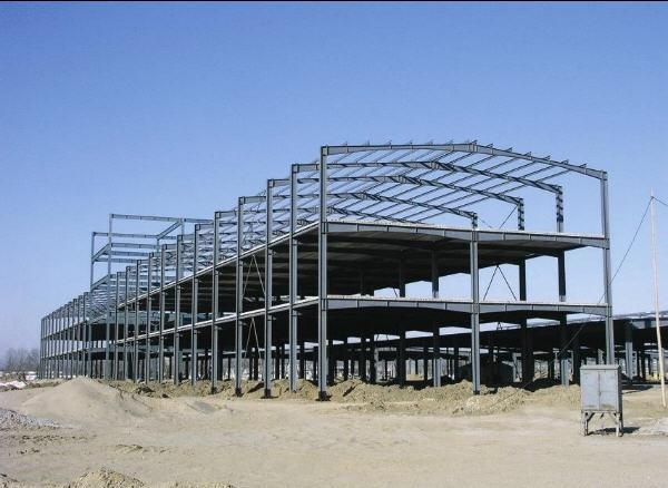 Поръчка Метални конструкции в Република Косово