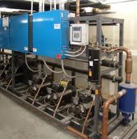 Поръчка Проектиране и монтаж на индустриални хладилни съоръжения