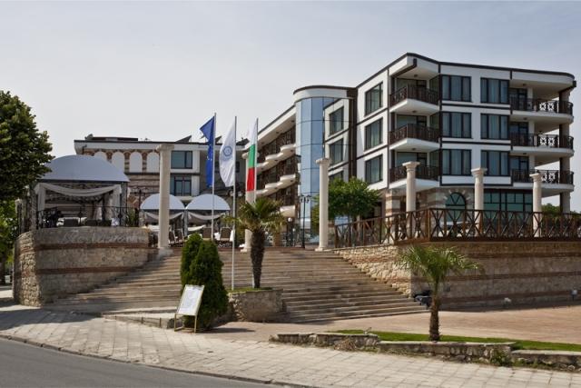 Поръчка Бутиков хотел-ресторант Мелницата - Несебър