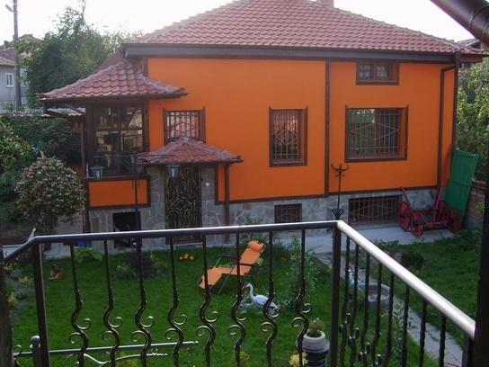 Поръчка Къща При Чорбаджийката - Калофер