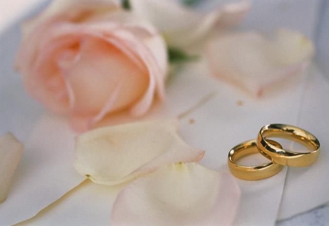 Поръчка Организиране на сватба