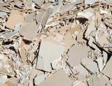 Поръчка Извозване на строителни отпадъци