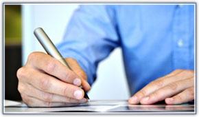 Поръчка Пълно счетоводно обслужване