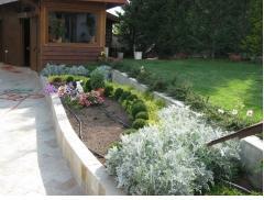 Поръчка Проектиране на напоителни системи за градини и дворове