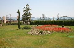 Поръчка Озеленяване на къщи, паркове и зелени площи