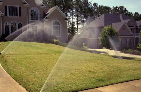 Поръчка Система за подаване на филтрирана вода (и торове) върху или в почвата