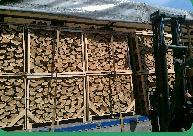 Поръчка Товарене и складиране на дървен материал