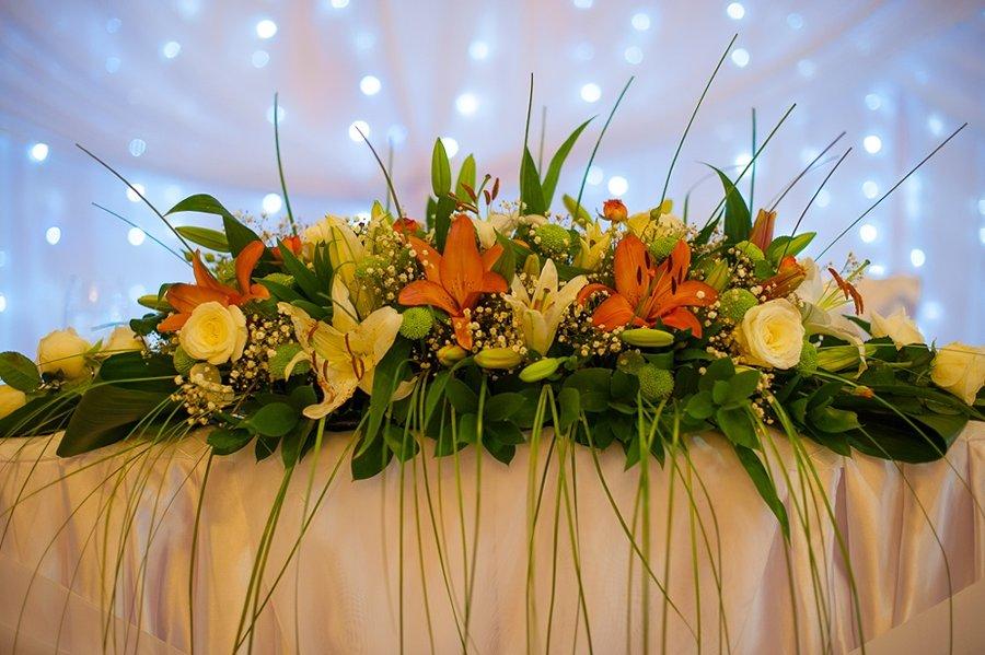 Поръчка Цялостна организация на сватбени тържества