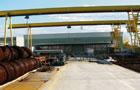 Поръчка Заготовка на стоманени конструкции и армировъчна стомана