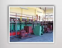 Поръчка Механична обработка на метали