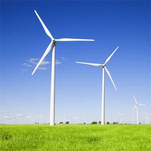 Поръчка Изграждане на ветропаркове, вятърни генератори