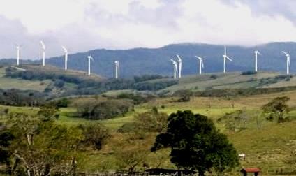 Поръчка Проектиране на вятърни електростанции