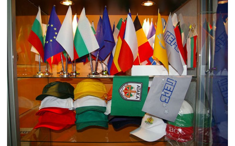 Поръчка Знамена