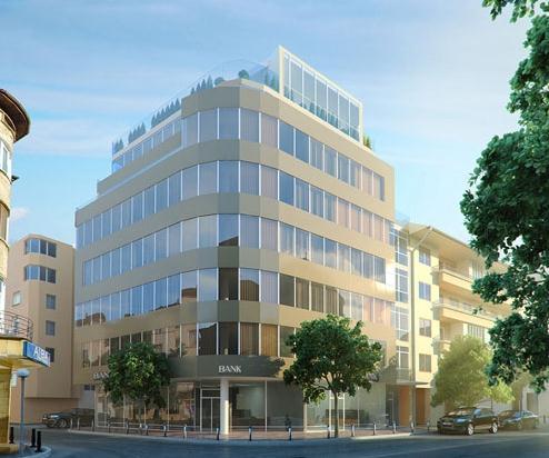 Поръчка Строителство и ремонт на обществени и административни сгради