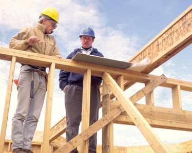 Поръчка Строителство, ремонт и реконструкции на сгради