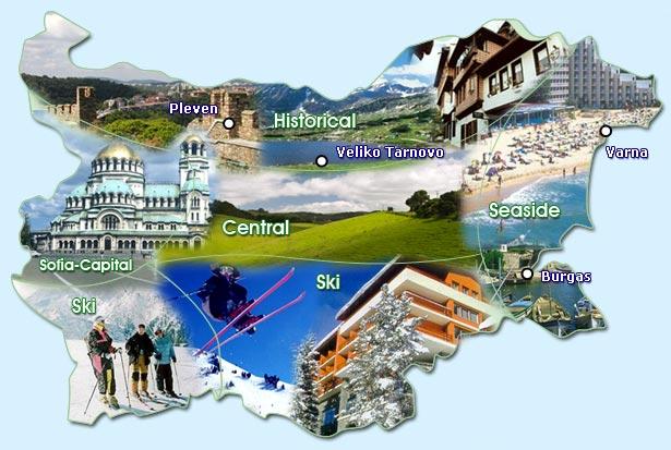 Поръчка Туристически услуги за страната и чужбина