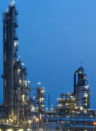 Поръчка Петролна индустрия/рафинерии