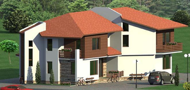 Поръчка Продажба на недвижими имоти