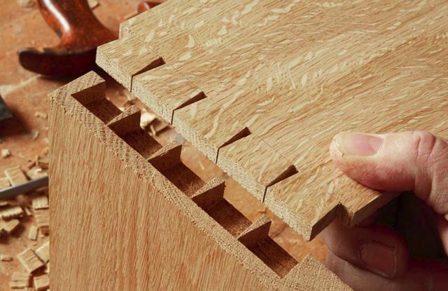 Поръчка Производство на мебели