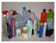 Поръчка Изкупуване на отпадъци от опаковки – пластмаса, полиетилен, ПЕТ / PET бутилки