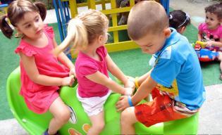 Поръчка Услуги на детски градини