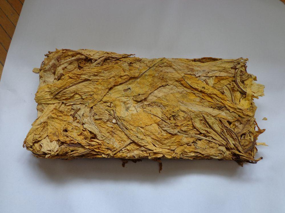 Поръчка Тоустиране на тютюн