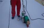 Поръчка Хидроизолации с PVC, TPO и FPO рулонни материали