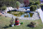 Поръчка Проектиране и изграждане на изкуствени езера, басейни, лагуни за отпадни води