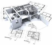 Поръчка Проектиране на фамилни къщи