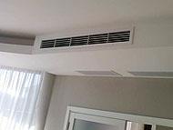 Поръчка Фирмата се занимава с инсталиране на вентилации в сгради и обекти.