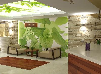 Поръчка Интериорен дизайн в хотелите