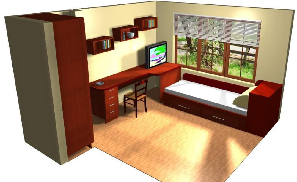 Поръчка Проектиране на интериора
