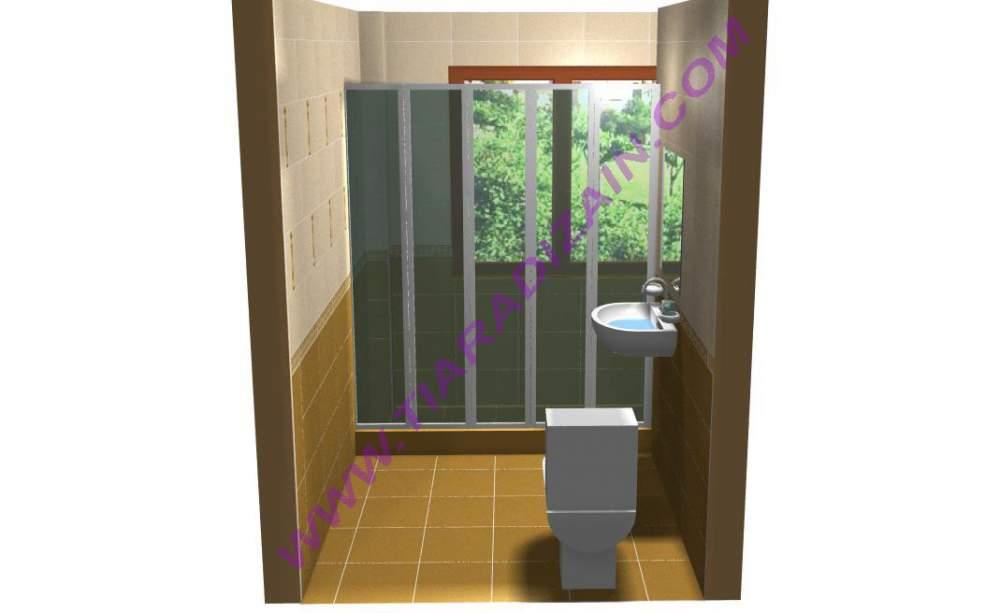 Поръчка Интериорен дизайн на бани