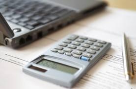 Поръчка Попълване и подаване на данъчни декларации