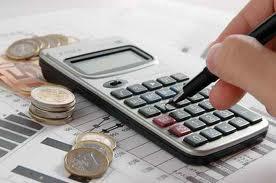 Поръчка Разработване на счетоводна политика
