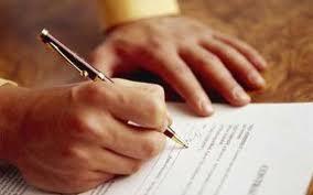 Поръчка Изготвяне на вътрешно фирмени документи по охрана на труда