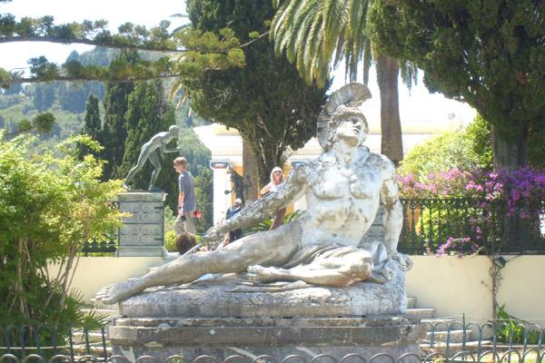 Поръчка Екскурзия Корфу – изумрудено вълшебство