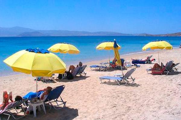 Поръчка Екскурзия Наксос и Санторини – Островен рай