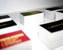Поръчка Дизайн и изработка на визитки