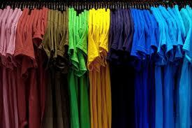 Поръчка Дизайн и изработка на рекламни материали от текстил