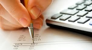 Поръчка Организация на счетоводно отчитане
