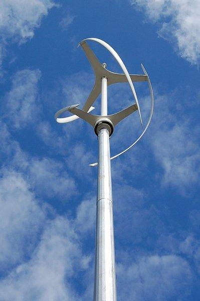 Поръчка Монтаж на ветрогенератори и фотоволтаици