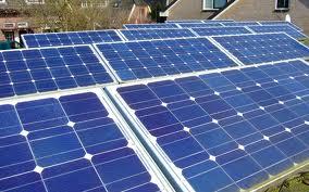 Поръчка Технически решения за изграждане на фотоволтаични електроцентрали за собствени нужди