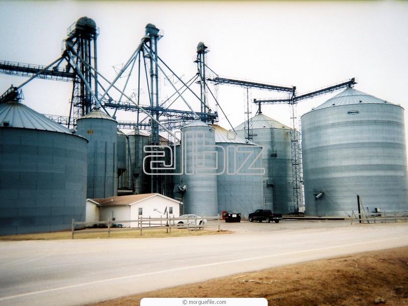 Поръчка Оборудване за биогаз