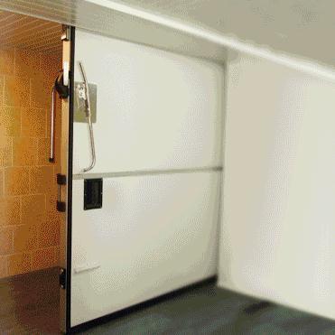 Проектиране и монтаж на хладилни камери