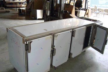 Поръчка Сервиз и поддръжка на хладилни инсталации