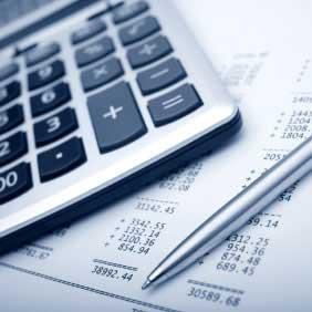 Поръчка Счетоводно обслужване на фирми и частни лица