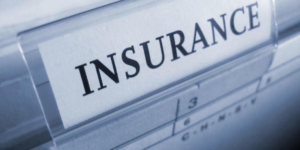 Поръчка Застрахователна дейност